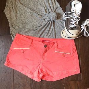 Coral shorts Unionbay
